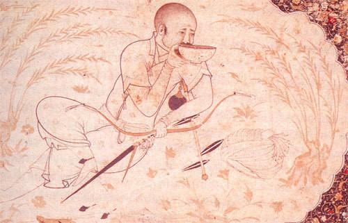 Хулагу один из внуков Чингис Хаана