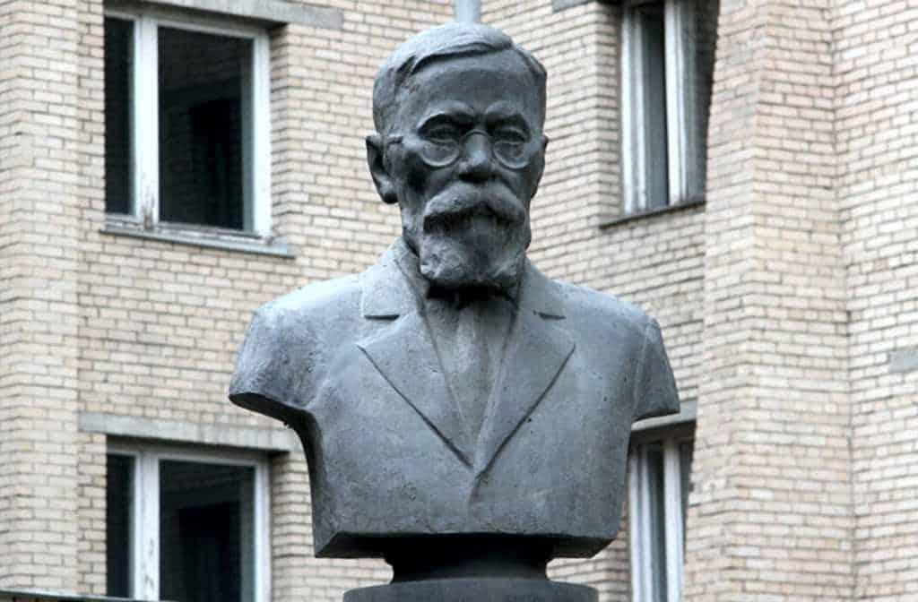 Шастин Павел