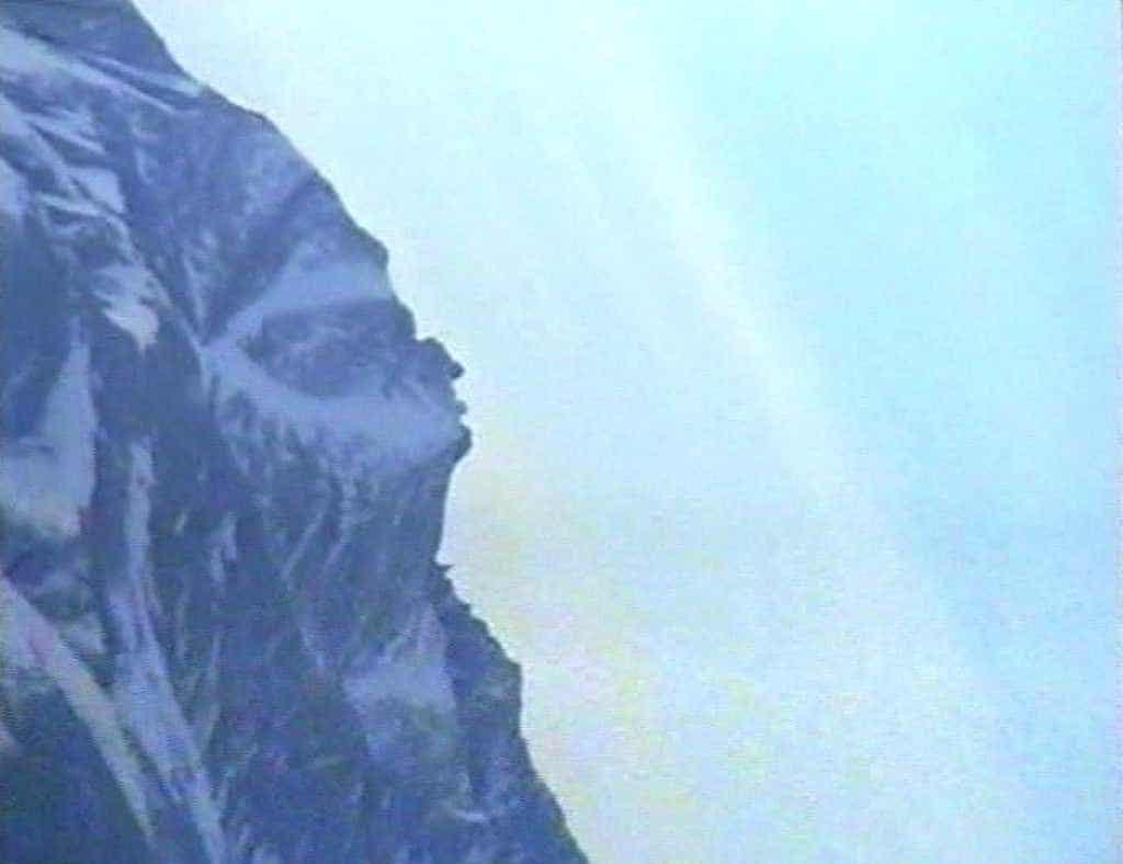 Гора Покойник Северный Байкал