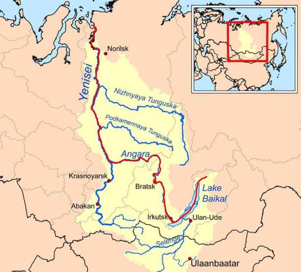 Неиссякаемая река