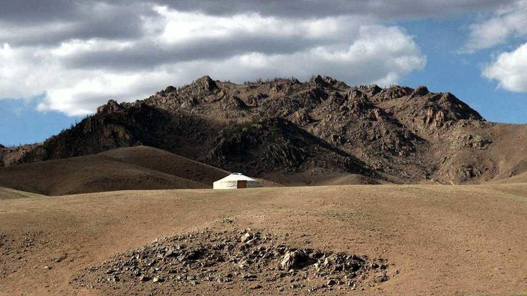 Почему могилу Чингисхана невозможно найти?