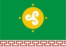 флаг Усть-Орды