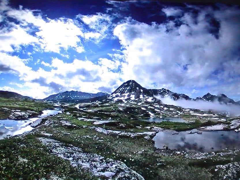 Гора Горб